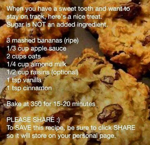 'Healthy' Recipe Pic 1