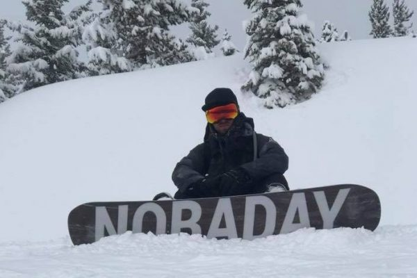 NOBADAY